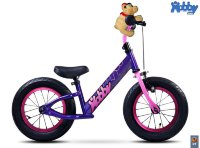 Велобалансир+беговел Hobby-bike RT original BALANCE Forty 40 purple ALUMINIUM