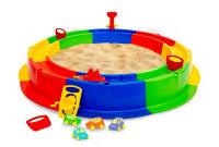 Wader Песочница Кольцо с водой