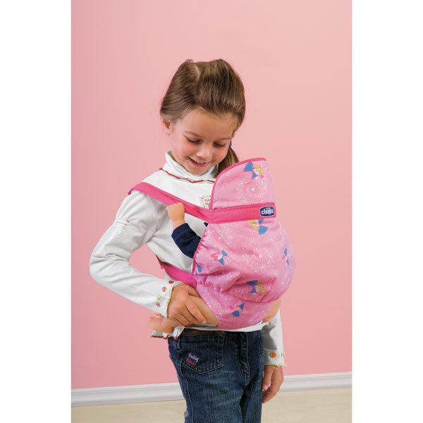 Рюкзак кенгуру для ребенка своими руками