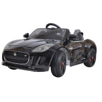 Электромобиль SHINE RING JAGUAR F-TYPE