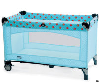 Манеж Lullaby Travel Cot