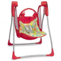 Graco, Электрокачели Baby Delight 1H98 Disney, (Simply Pooh)