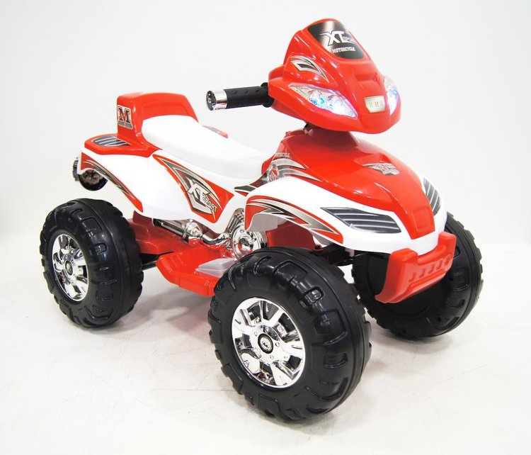 RiVeRtoys Квадроцикл JY20A8