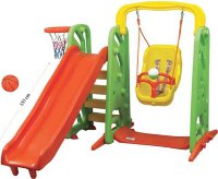 Pilsan Комплекс GUTE SWING & SLIDE SET